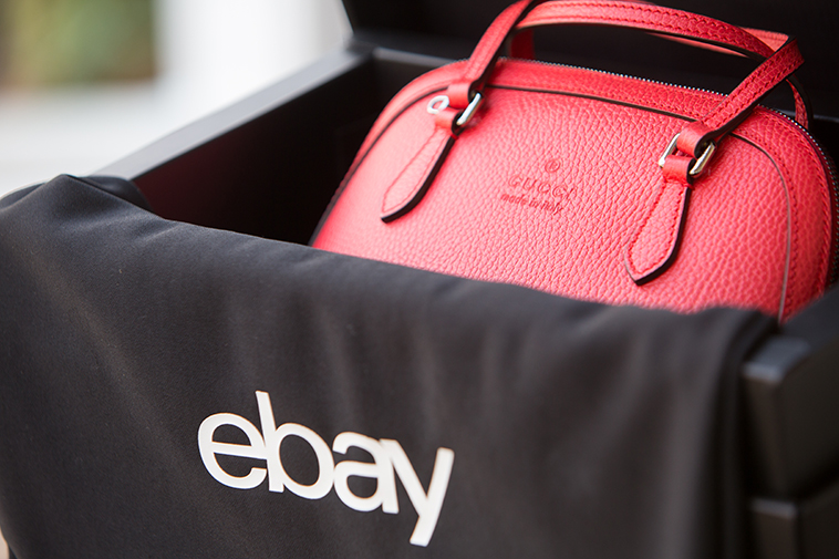 a9379e334b23 Launch of eBay Authenticate™ Boosts Shopper Confidence for Luxury Handbag  Purchases