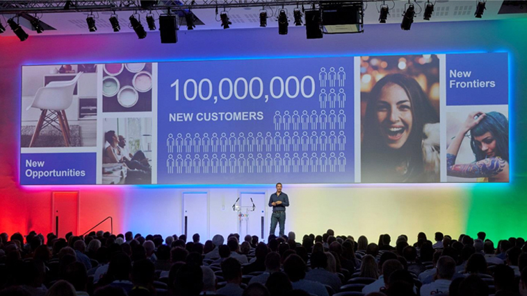 Hundreds Of Sellers Gather In England For Ebay Connect