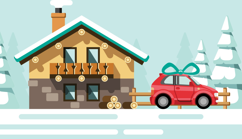 Gifter or Grinch: eBay Motors Reveals One-Third of Consumers Gift ...