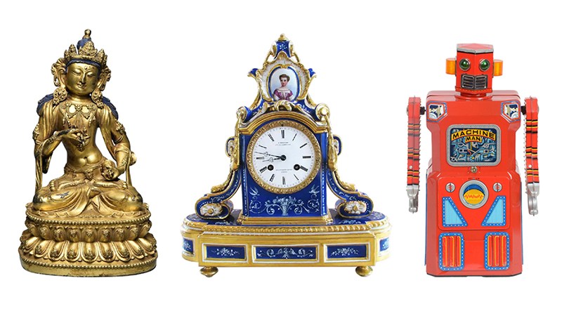 Liveauctioneers Partners With Ebay To Bring Unique Fine Art Antiques And Collectibles Inventory To Millions Of Buyers