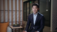 Two Minutes with eBay's Senior Vice President, Asia Pacific, Jooman Park