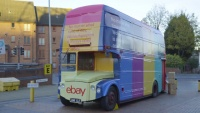 Small Businesses Join eBay to Kick Off Retail Revival in Wolverhampton, UK