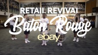 Retail Revival: Empowering Small Businesses, Adding New Jobs in Baton Rouge