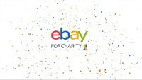 The eBay Community Raises More than $1 Billion for Charities Globally