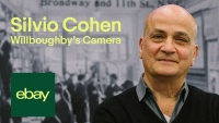 Seller Spotlight: Silvio Cohen and Willoughby's Cameras
